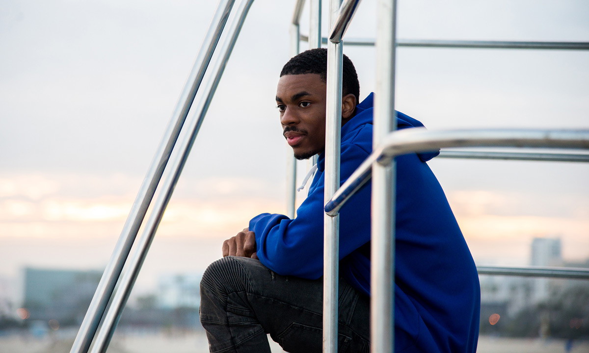 Vince Staples: 5 Albums That Changed My Life