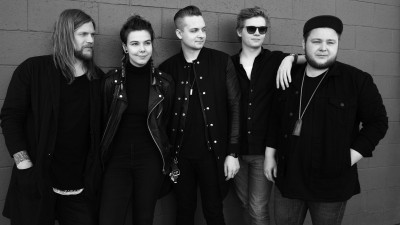 Of Monsters And Men: 5 Albums That Changed My Life
