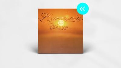 Rewind: Harmonia's Deluxe