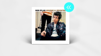 Rewind: Bob Dylan's Highway 61 Revisted
