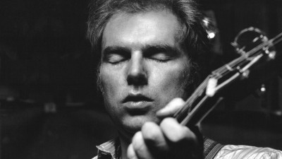 Our Man Van: A Brief History of Van Morrison