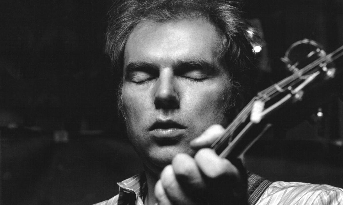 Van Morrison Young