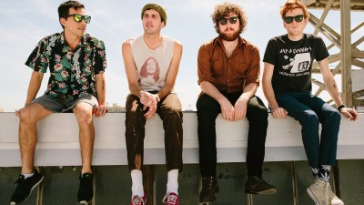 Slanted & Enchanted: FIDLAR
