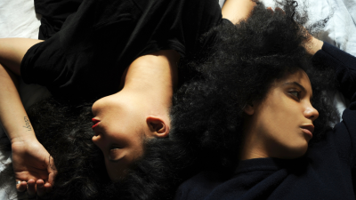 Ibeyi: Sisters in Arms
