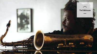 Kamasi Washington Talks Jazz in the 21st Century