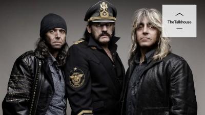 Mish Way (White Lung) Talks Motörhead's Bad Magic