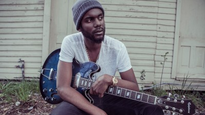 Contest: Win a Guitar Signed by Gary Clark Jr.