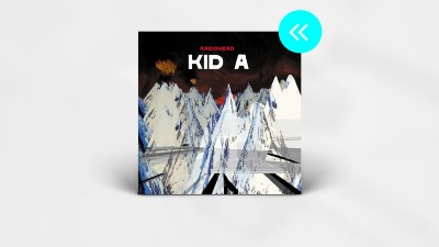 Rewind: Radiohead's Kid A