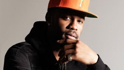 Slanted & Enchanted: Casey Veggies