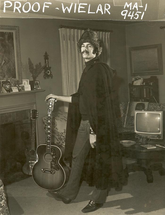 Don Bikoff, 1967