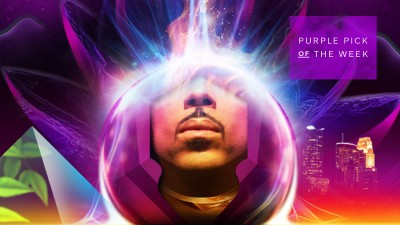 "Purple Pick of the Week: ""Colonized Mind"""