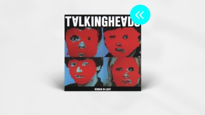 Rewind: Talking Heads' Remain in Light