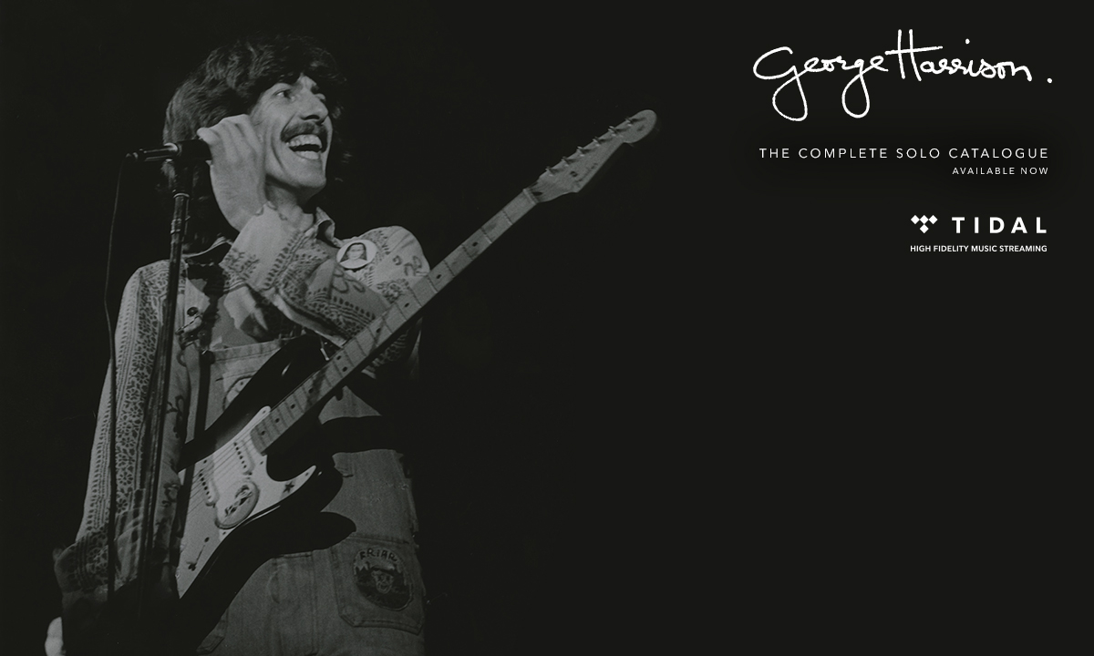 George's Solo Years: Album-by-Album