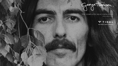 George Harrison: After the Beatles