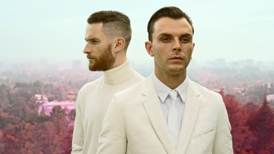 Hurts: Soundtrack to My Life