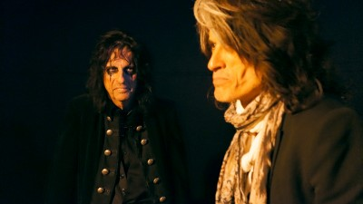 Alice Cooper: Reflections of a Hollywood Vampire