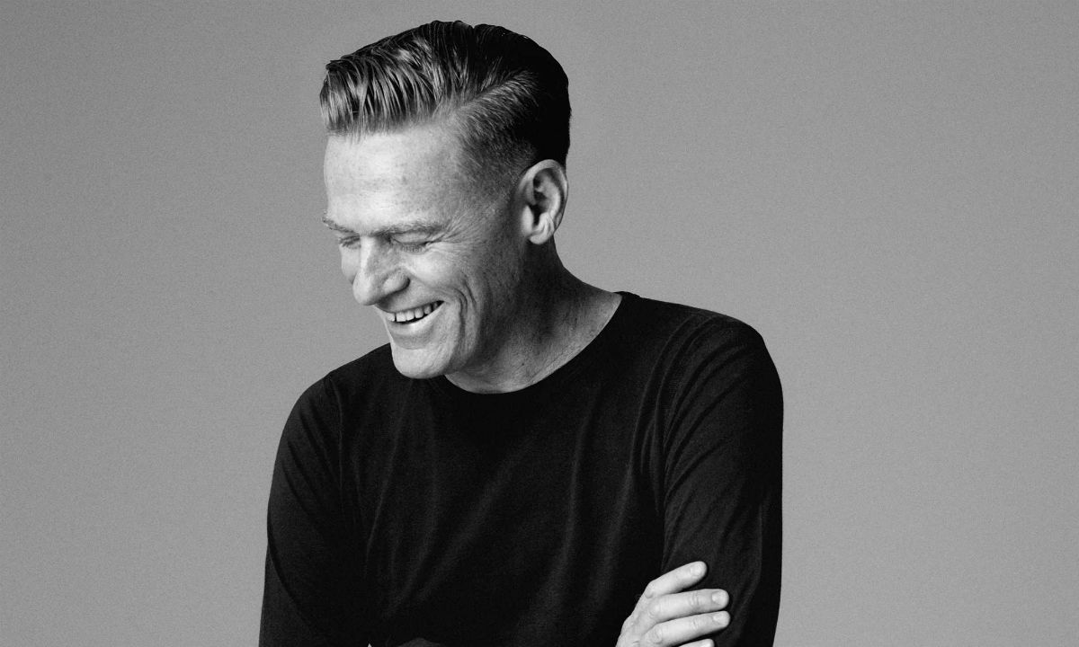 Bryan Adams: Nothing to Prove