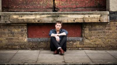 TIDAL Rising: Jamie Lawson