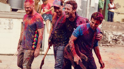 Coldplay Announce 'A Head Full Of Dreams' and TIDAL X Livestream