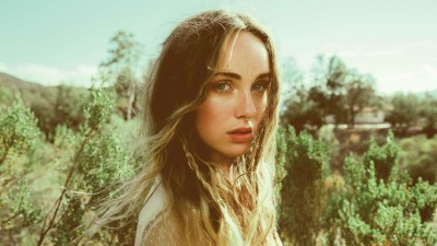 "Zella Day: ""I'm Not Entitled to Anything"""