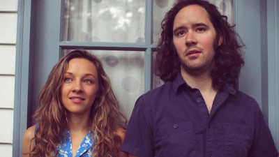 Mandolin Orange: 5 Albums That Changed Our Lives