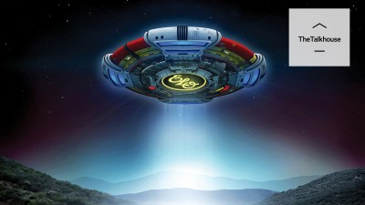 Adam Schatz Talks Jeff Lynne's ELO's Alone in the Universe
