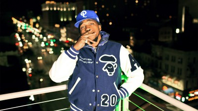 Curren$y: 5 Albums That Changed My Life