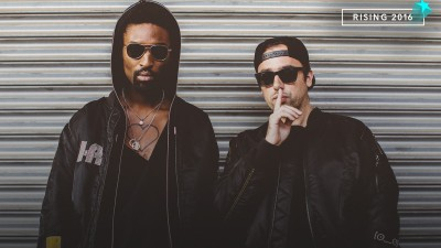 TIDAL Rising: The Knocks