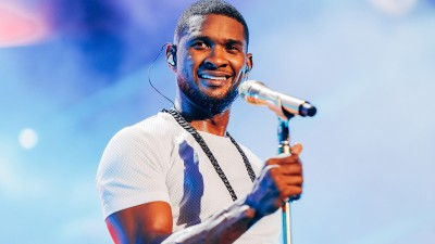 Usher X Allstate [Livestream]