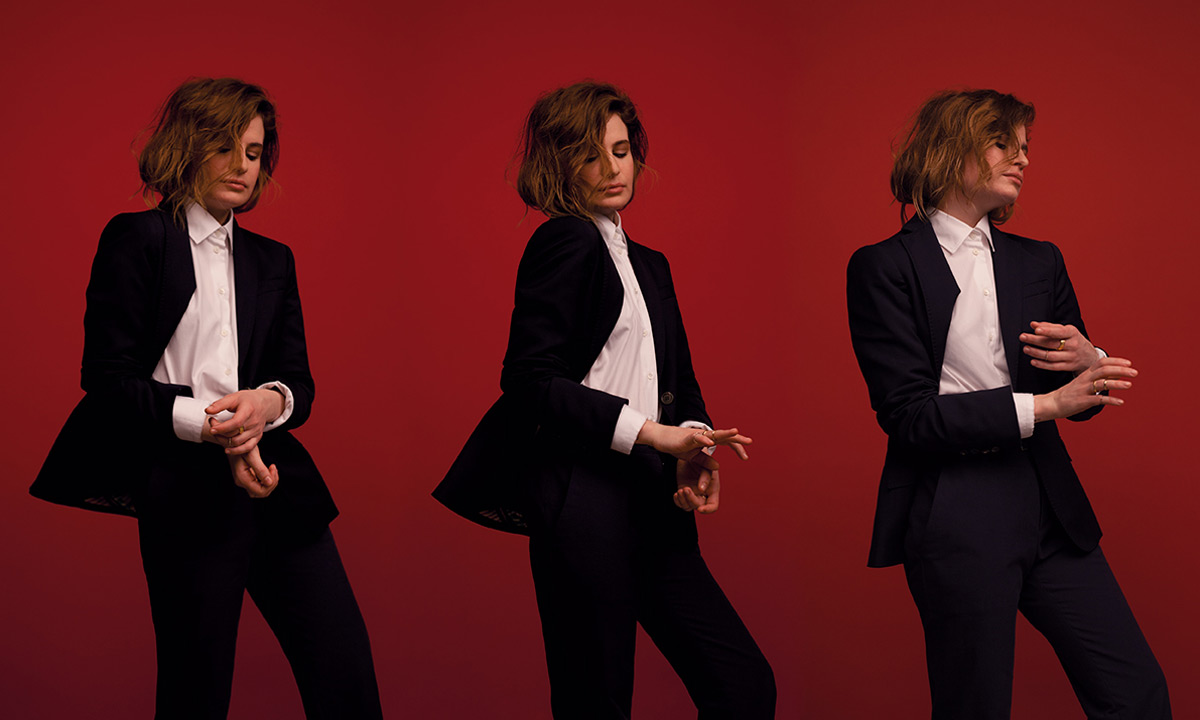 Christine and the Queens: 5 Albums That Changed My Life