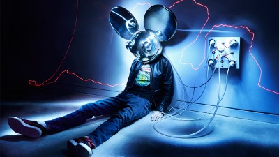Happy Birthday, deadmau5!