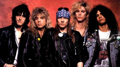 The Guns N' Roses Reunion Is Happening – Here Are 10 Reasons Why You Should Care