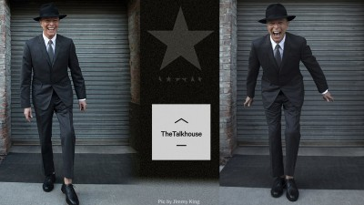 Talkhouse Contributors Remember David Bowie