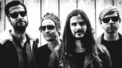 The Temperance Movement: 5 Albums That Changed Our Lives