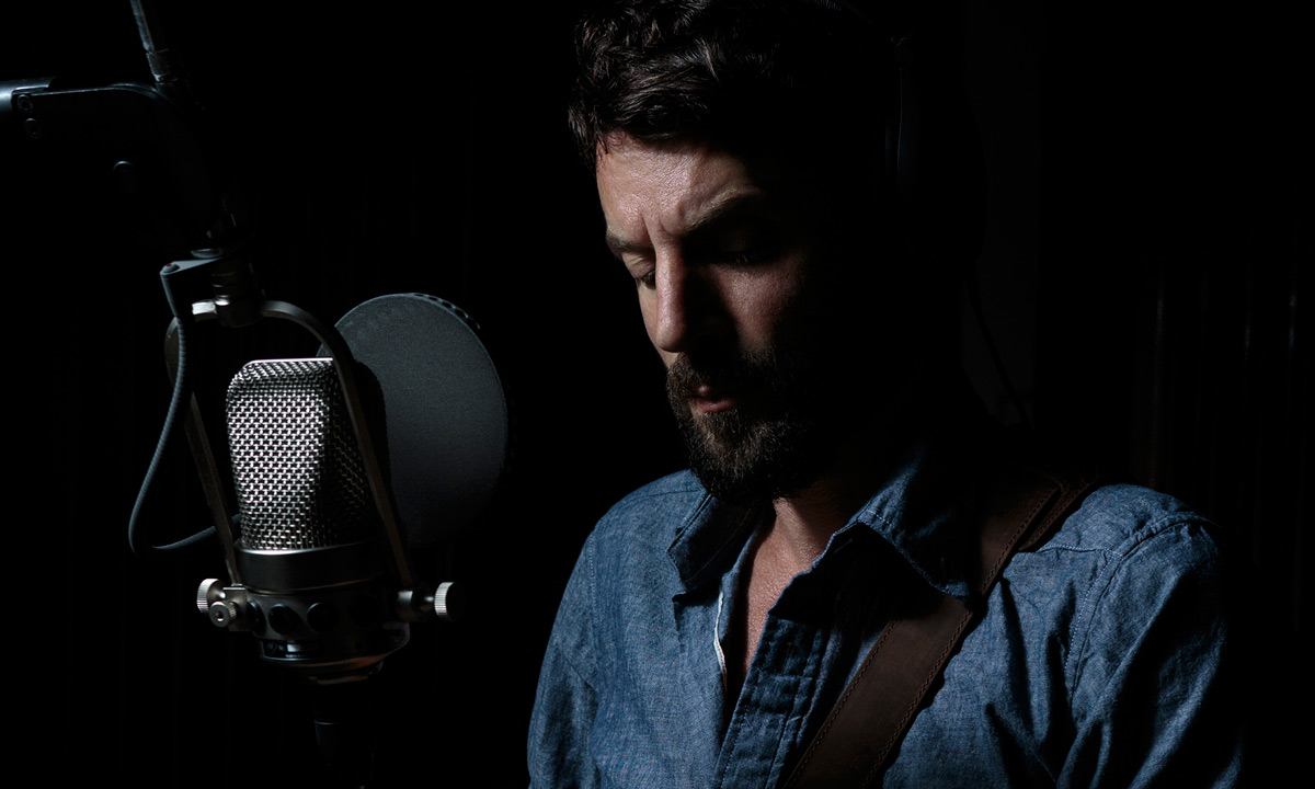 Ray LaMontagne Announces New Album, 'Ouroboros'