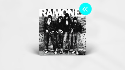Rewind: Ramones by The Ramones