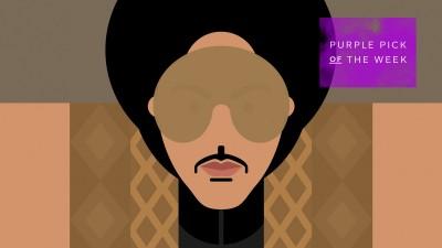 """Purple Pick of the Week: """"Black Muse"""""""