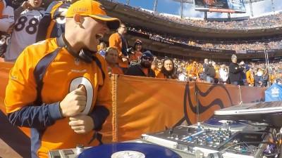 Super Bowl 50: Denver Broncos' GameDay Playlist