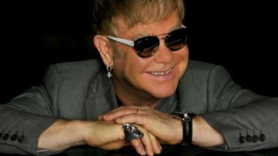 The Bitch Is Back: Elton John's 'Wonderful Crazy Night' Soars