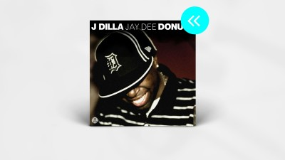 Rewind: Donuts by J Dilla