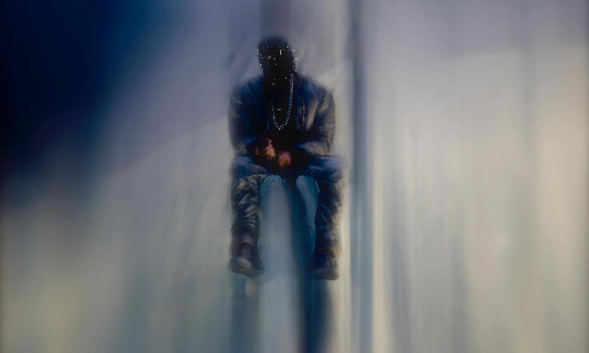 Kanye: Album by Album