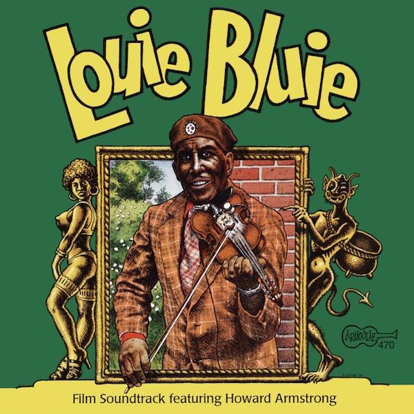 10Louie Bluie