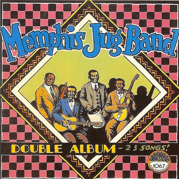 11Memphis Jug Band