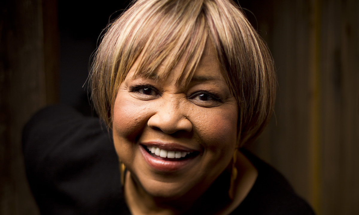 Livin' on a High Note: Mavis Staples' Radiant New Album
