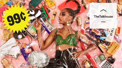 Santigold's 99¢: A Social Statement that Sounds Like a Party