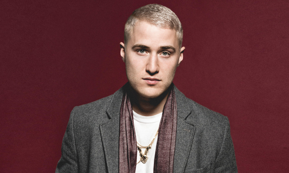 Mike Posner: In His Own Words