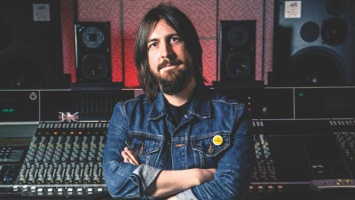 Dave Cobb: The New Mayor of Nashville