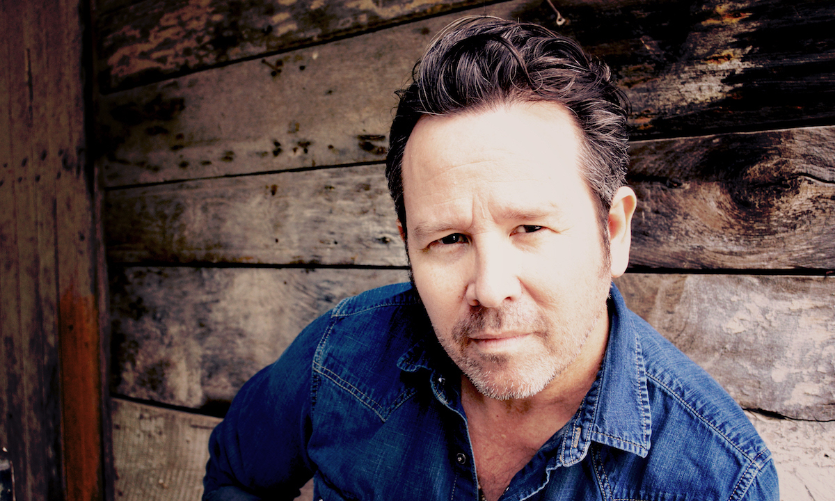 Grant-Lee Phillips: 5 Albums That Changed My Life