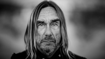 Iggy Pop: The Last of the One-and-Onlys