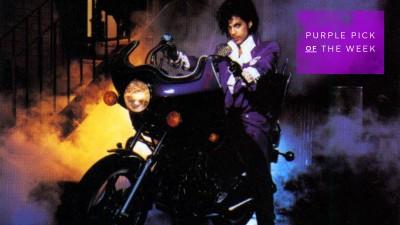 "Purple Pick of the Week: ""The Beautiful Ones"""